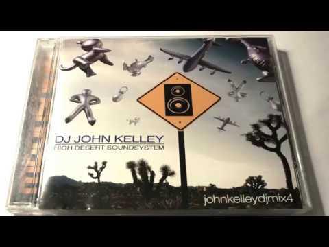 DJ John Kelley – High Desert Soundsystem