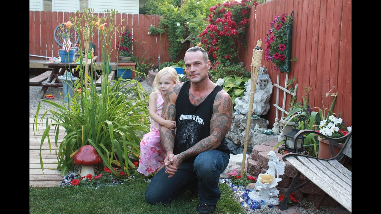 Kevin mattson grandpas garden youtube for Grandpas garden