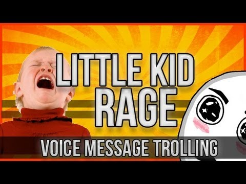 Little Kid Voice Changer