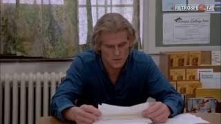 Nick Nolte As A Alex (From Teachers) (1984)