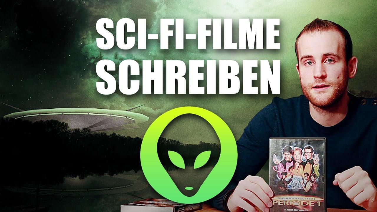 Sci Fi Filme Deutsch Komplett