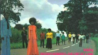 the gospel ayres - i wanna testify - contour.wmv