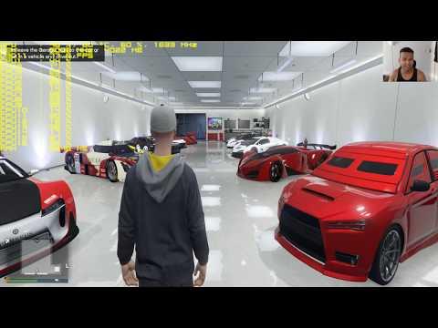GTA 5 GAMEPLAY RYZEN 1700 @3.8GHz GTX 1080 16GB RAMS @2666MHz (1080P VERY HIGH)