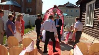 Свадьба  в Банкетном Доме на Малаховской