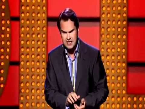 Jimmy Carr Live At The Apollo Part 1 (.mp4)