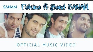 Fakira ft Sanam Band || Sanam Puri, Neeti Mohan || Vishal & Shekhar || Student of the year 2