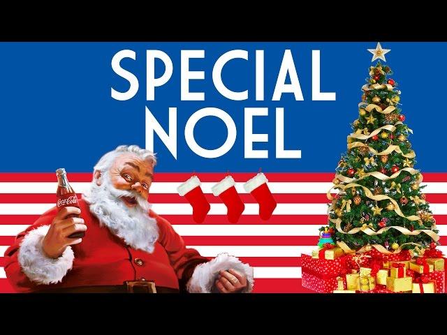 Noël à l'Americaine : Traditions et origines 🎄 - Captain America #6 🇺🇸