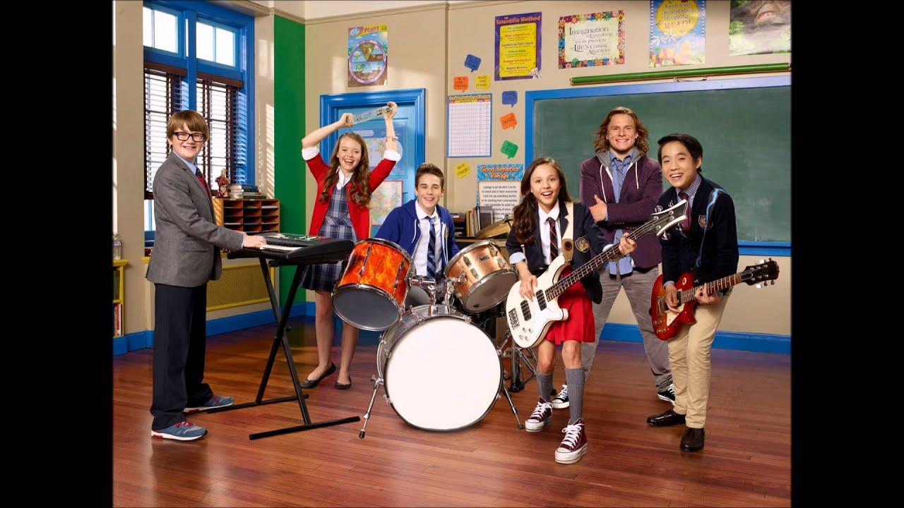 School of Rock [Original Soundtrack] - Original Soundtrack ...
