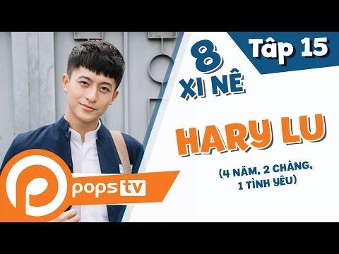 Xem phim 4 năm 2 chàng 1 tình yêu - |8 Xi Nê| Tập 15: Harry Lu (Phim: 4 Năm 2 Chàng 1 Tình Yêu), Luk Vân, Khôi Trần, Vân Possible
