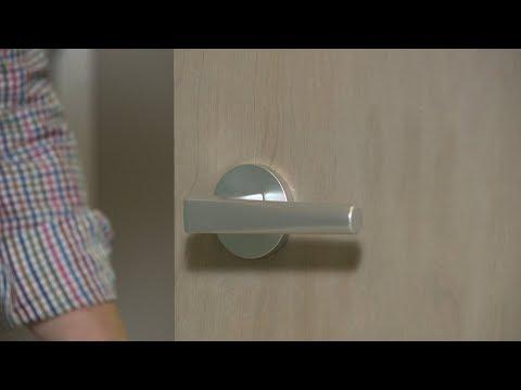 FSB Contributes Attractive Door Handles to the Studio