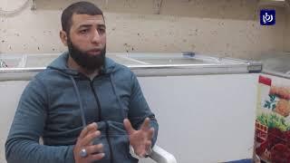 شباب الظليل يرون قصصهم في البحث عن عمل - اخبار الدار