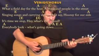 for what it s worth buffalo springfield guitar cover lesson with chord lyrics