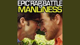 Epic Rap Battle of Manliness
