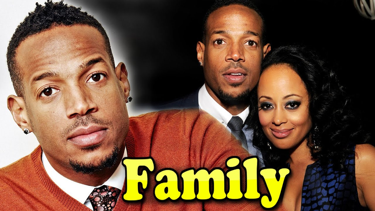 Marlon Wayans Family With Daughter Son And Wife Angelica Zachary 2020 Youtube Find out more about the extraordinary relationship between marlon and angelica. marlon wayans family with daughter son