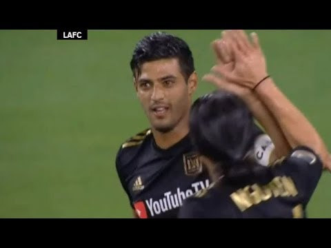 Carlos Vela Amazing 2 Goals 2 Assists 12/10/2018
