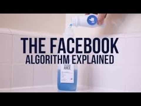 """Facebook Algorithm Explained For Business - """"Time Well Spent"""""""