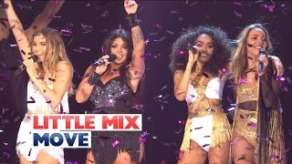 Baixar - Little Mix Move Live At The Jingle Bell Ball 2015 Grátis