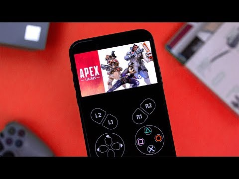 How to Play PS4 Games on your iPhone or iPad using Remote Play!
