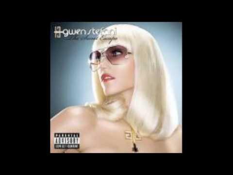 Gwen lyric yummy