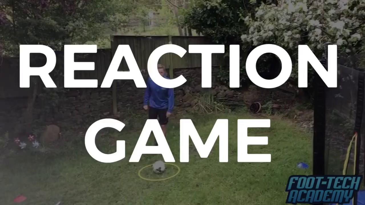 Reaction Game
