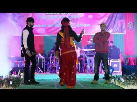 Chutney Song   Kaise Bani   Kalpana PatowaryLIVE