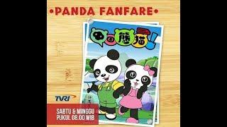 Theme Song Panda Fanfare - Ryan Chandra Widjaja & Reynata