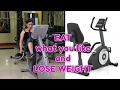 Cycling Machine and Fat Loss | Know your gym