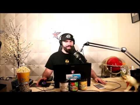 DramaAlert Intro (Loud)
