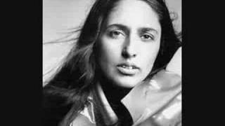 Joan Baez - Never Dreamed You