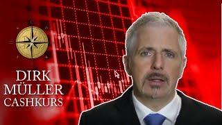 Dirk Müller - Die Situation dreht sich! Große Gefahr für die Aktienmärkte