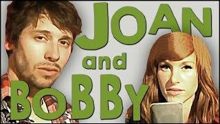 Смотреть клип Walk Off The Earth - Joan And Bobby