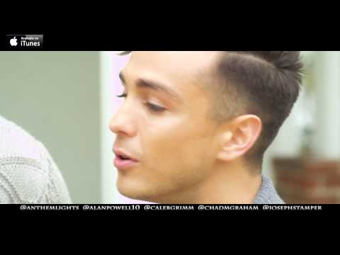 A Song for Mama - Boyz II Men | Anthem Lights Cover
