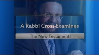 """Why would an Jewish """"Rabbi"""" need to investigate the Christian New Testament? 1Cor 11 - 512e90"""
