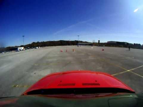 Chattanooga auto auction autocross