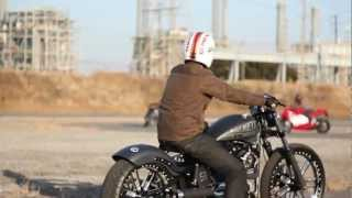 cafe racer gear 3gp mp4 hd video download