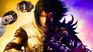 Prince of Persia: The Two Thrones (Трилогия PoP 3/3)