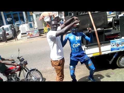mybet com ghana