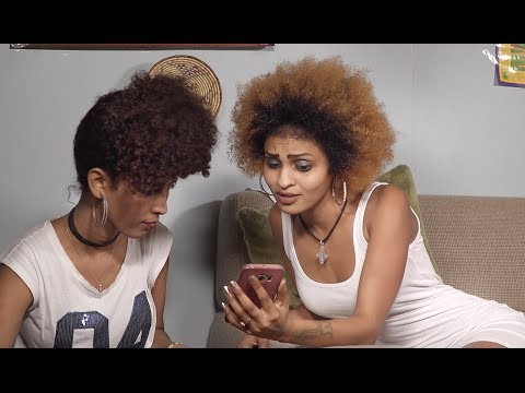 New Eritrean Short Film 2018 - Weqtu | ወቕቱ - Holland -  ATA Media