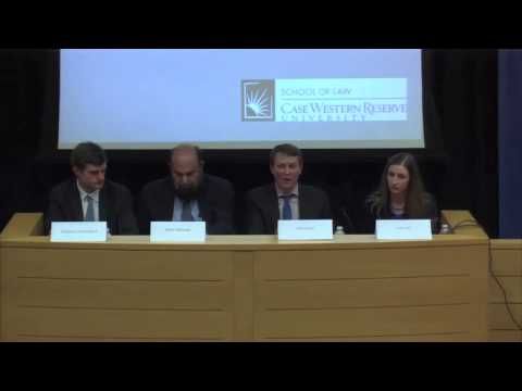 Marijuana, Federal Power, and the States - Panel 3