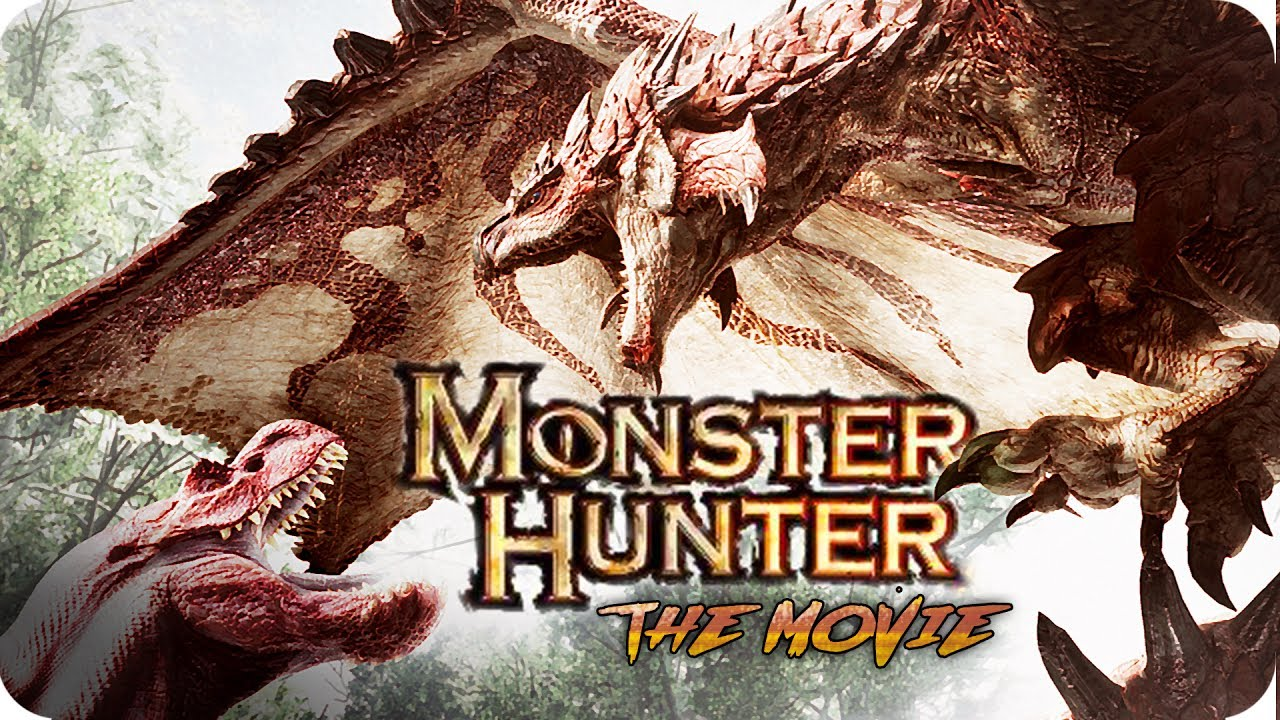 Monster Hunter Movie Preview 2018 What To Expect From The Movie Youtube