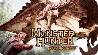 MONSTER HUNTER Movie Preview (2018) What to expect from the Movie