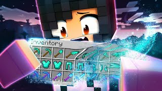 Minecraft But You WIN AND LOSE Items Every 15 SECONDS!