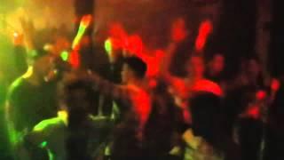 Touchstone Live @ Transfusion - The Thrillseekers - Synaesthesia (Touchstone Remix)