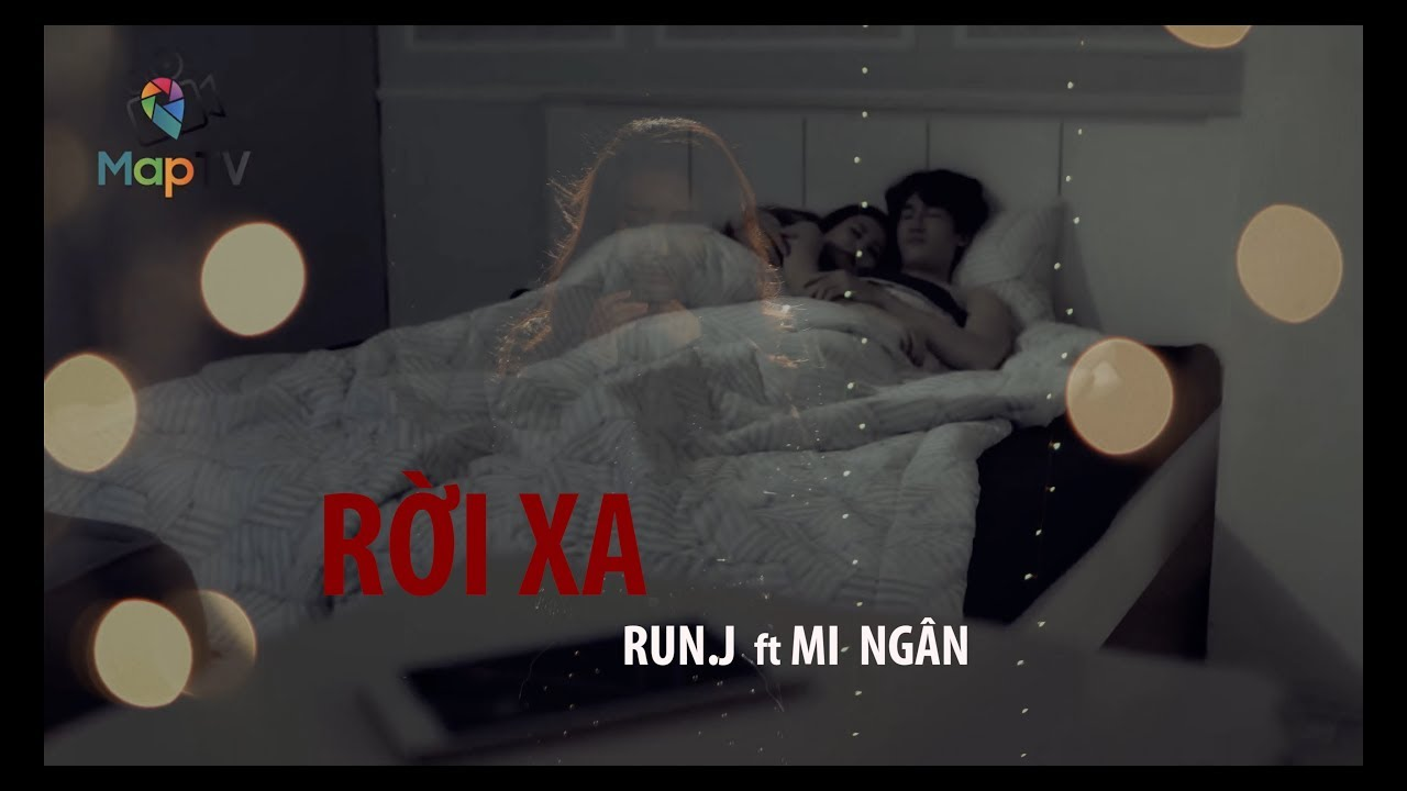 [OST] NGƯỜI VỢ CÂM - RUN.J ft MI NGÂN - RỜI XA - MAPTV
