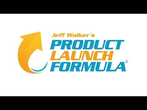 Product Launch Formula Jeff Walker Review - The Most Realistic Product Launch Course in the Planet