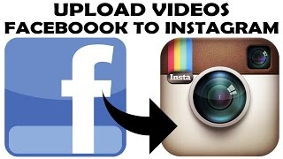 [HOW TO] Post FACEBOOK VIDEOS to INSTAGRAM - iPhone PC Mac