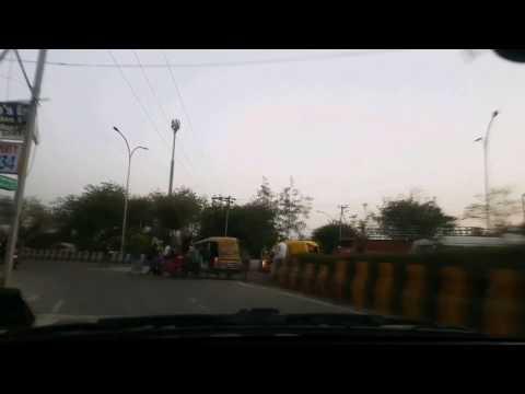 TimeLapse - Noida, INDIA