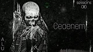 CEAENEM Set 10 Techno oscuro   Dark Techno, Ambient terror, etc.   Provincia de Salta, Arg. 010