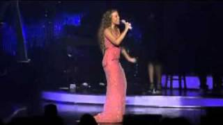 05 Vision of Love - Mariah Carey (live at Los Angeles)