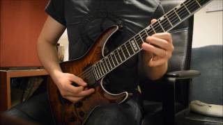 Symphony X - The Turning Interlude Cover